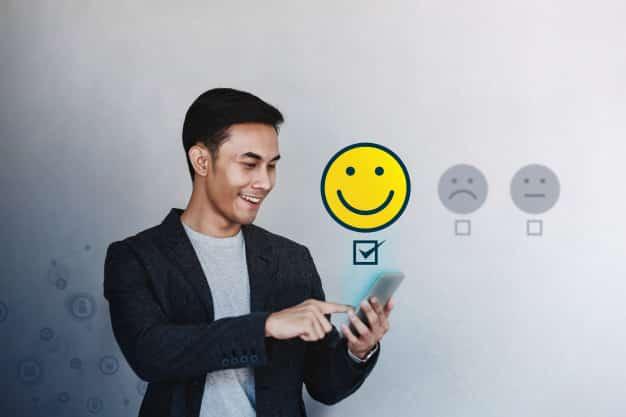 Como criar uma imagem positiva para a marca