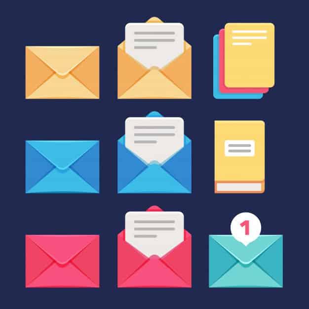 Como criar um e-mail marketing