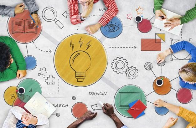 4 estratégias de marketing digital para sair na frente da concorrência