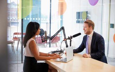A importância dos podcasts para o marketing digital