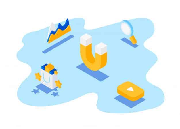 Otimização de conteúdo e sites