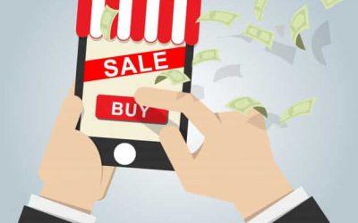 6 formas de aumentar as vendas com a loja online