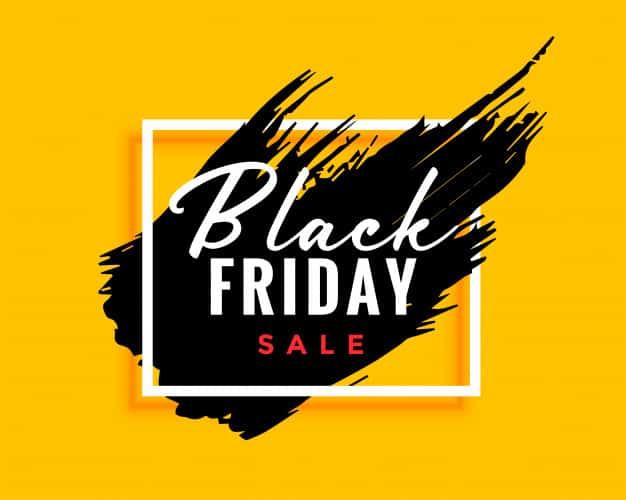 Entenda como se planejar para a Black Friday de 2021
