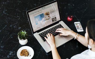 3 motivos para criar um blog em 2021