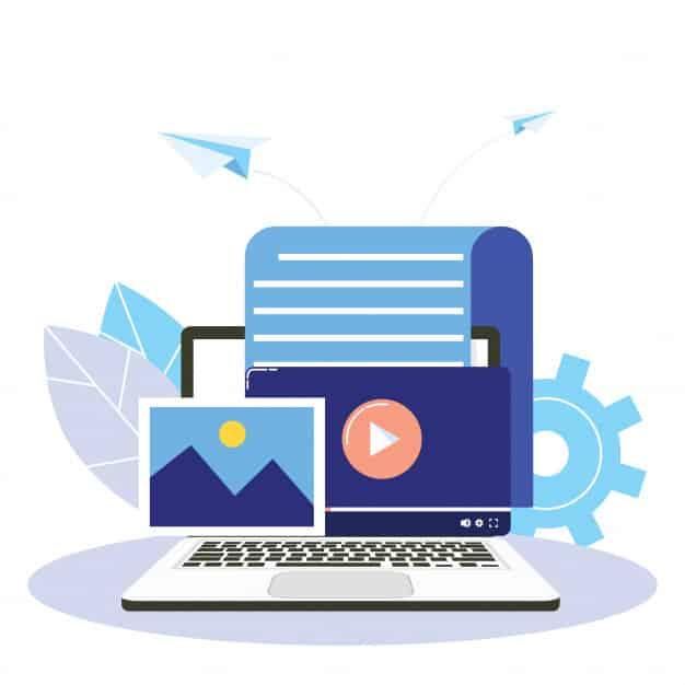 Marketing de conteúdo custa 62% menos do que o marketing tradicional e gera em torno de 3 vezes mais leads