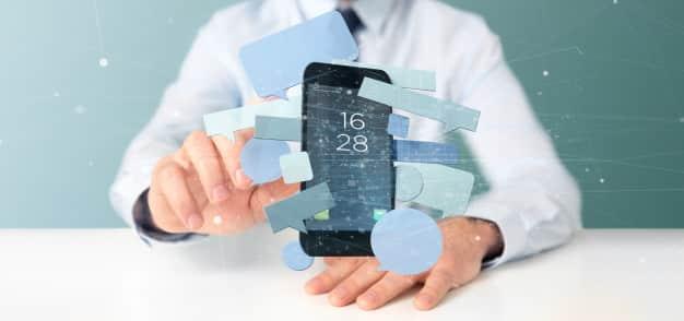 Use o SMS no marketing digital com a ajuda de uma agência