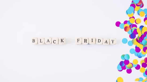 Entrando na Black Friday chinesa para aumentar as vendas