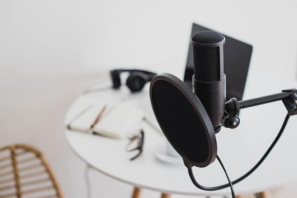 Como Produzir um Podcast
