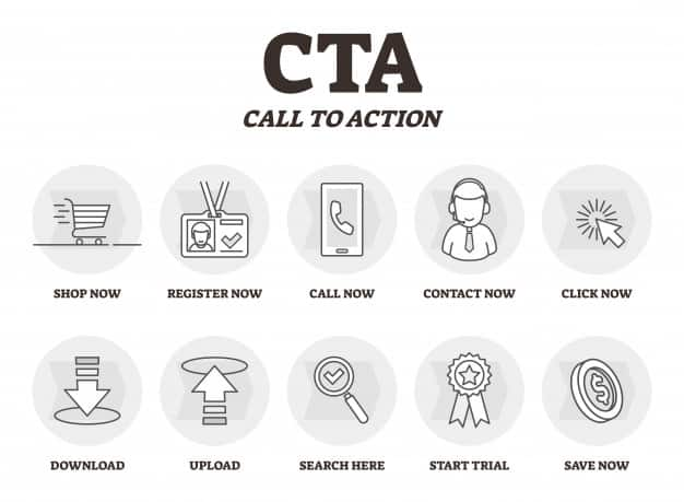 Entenda a importância da CTA no marketing digital