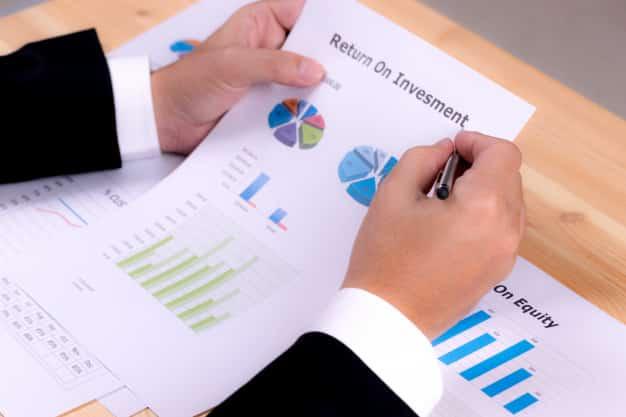 Monte suas estratégias de marketing com a ajuda de uma equipe profissional