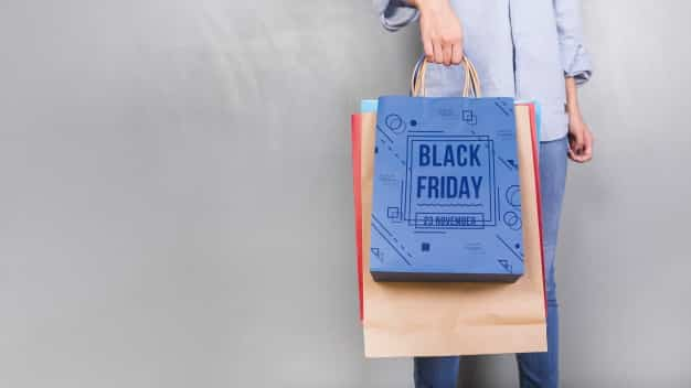 Pode ser muito vantajoso aprender como aproveitar o pós Black Friday