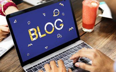 4 formas de melhorar a escaneabilidade do seu blog