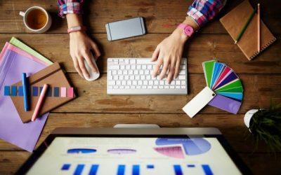 4 motivos para investir em marketing visual