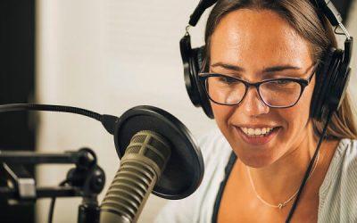 5 dicas para criar um podcast corporativo