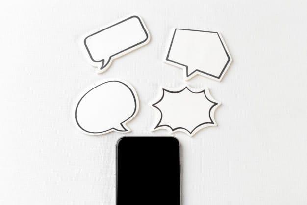 O SMS no marketing digital