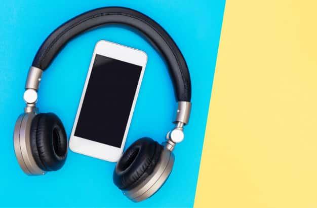 Ter um podcast é uma forma de inovar