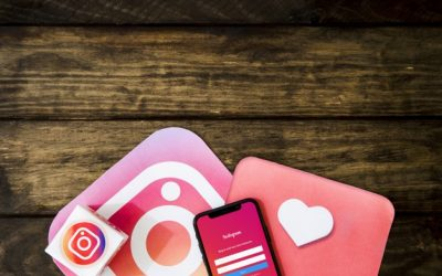 4 vantagens do Instagram para o marketing digital