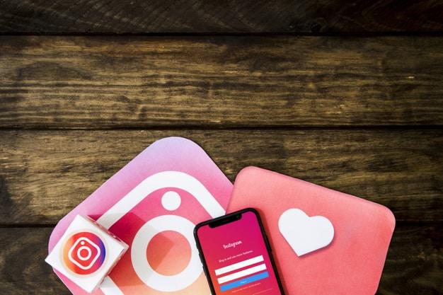 4 vantagens do Instagram para o marketing digital