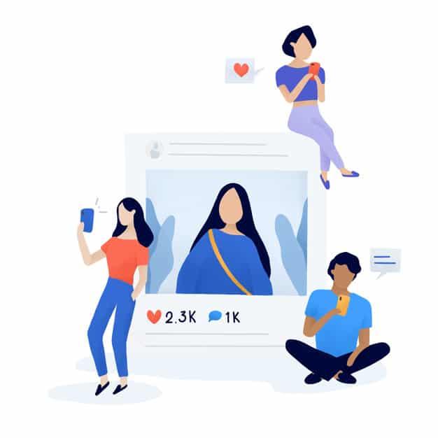 Como ser influenciador digital no Instagram