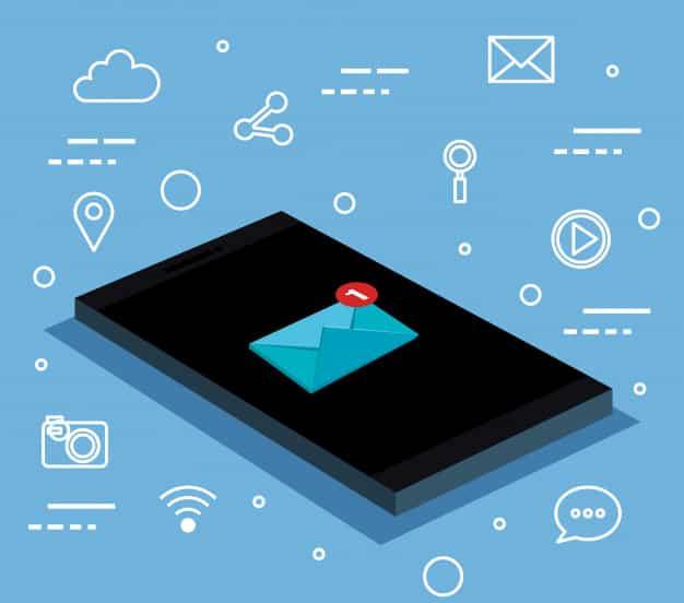 5 vantagens do SMS marketing