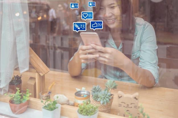 5 dicas para aumentar sua presença nas mídias sociais