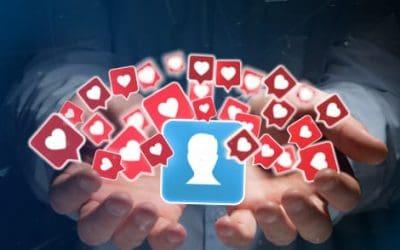 Como melhorar o engajamento nas redes sociais