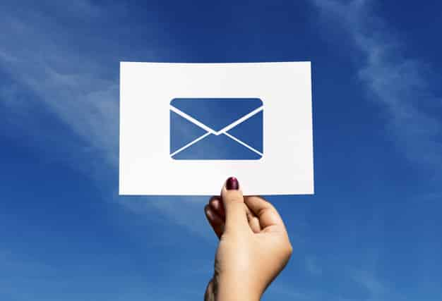 5 erros para evitar no disparo do e-mail marketing