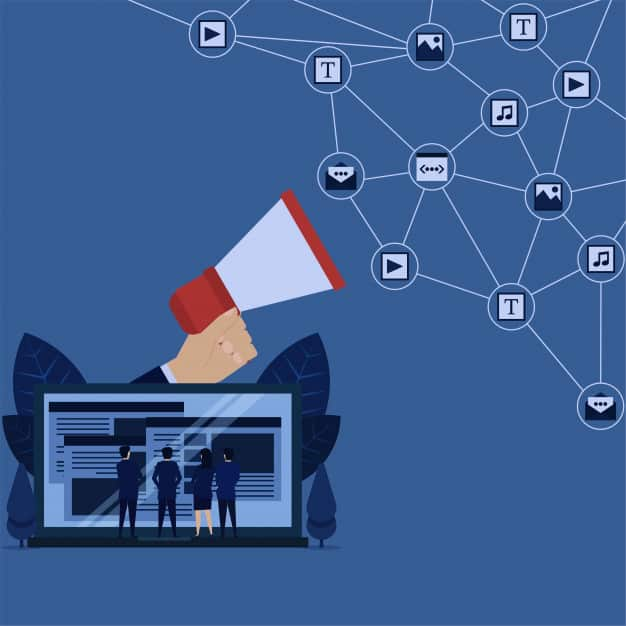 5 elementos básicos do marketing digital para começar a planejar a sua estratégia