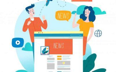 8 dicas para melhorar a produção de conteúdo da sua empresa