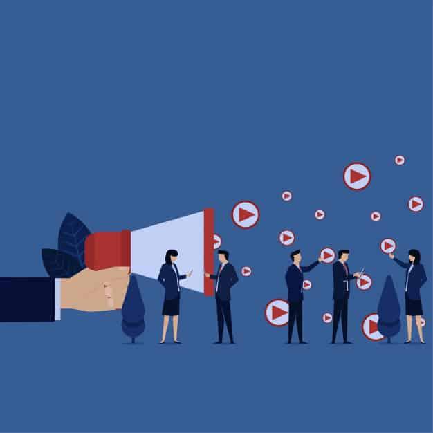 Criando uma estratégia de marketing de relacionamento