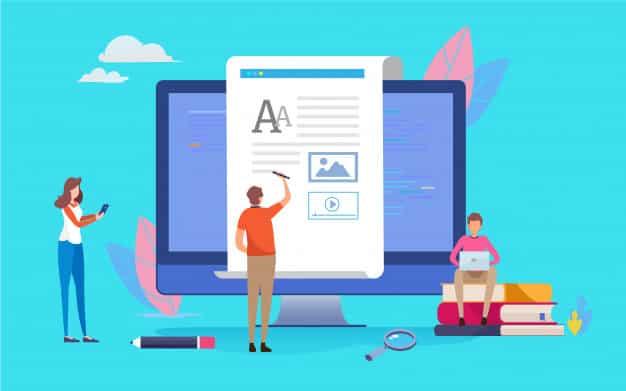Contrate uma agência de marketing digital para promover o seu blog
