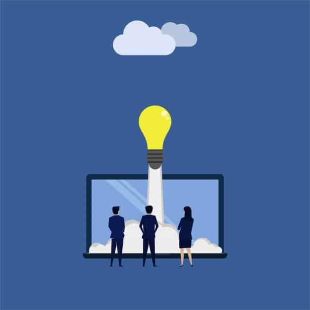 Criar um site para a sua empresa