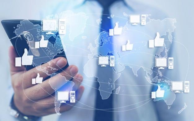 Criamos esse artigo para você aprender como fazer marketing no Facebook