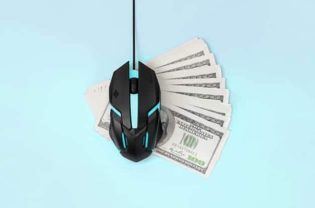 O que significa pay per click