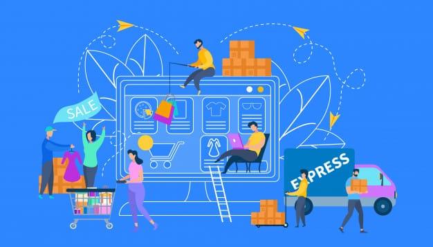 Marketing digital para loja de móveis: Como funciona