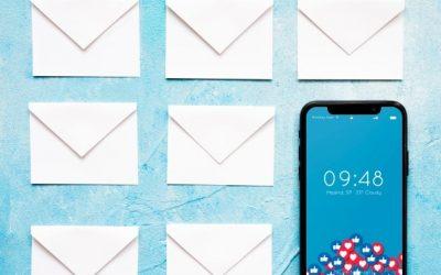 4 motivos para investir em uma campanha de e-mail marketing