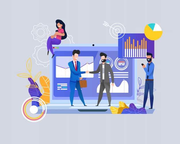 Como transformar a sua empresa em uma referência no mercado