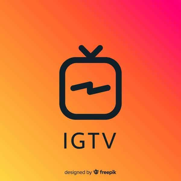 Postando vídeos no IGTV pelo computador