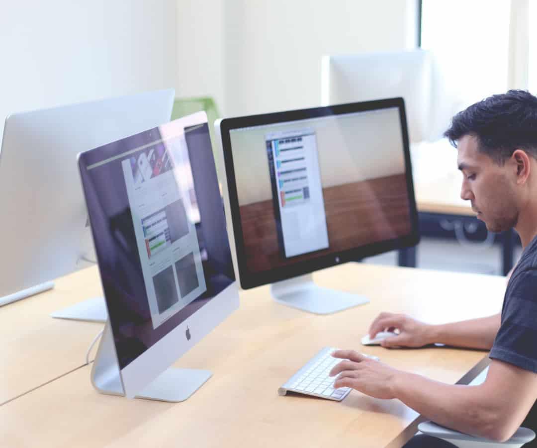 A relevância da comunicação visual no marketing digital