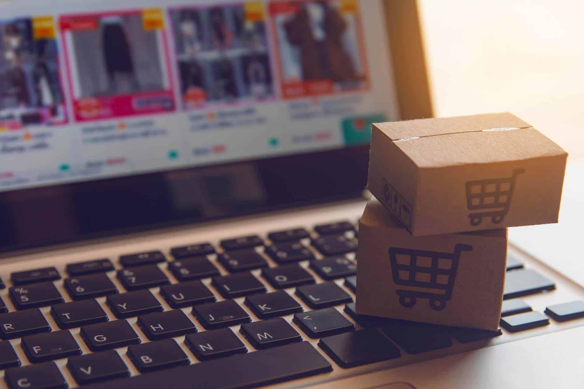 6 maneiras de aumentar as vendas com a loja online
