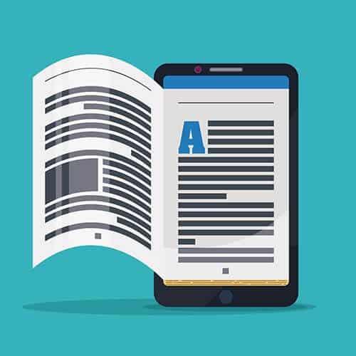 Como fazer um ebook para a sua marca