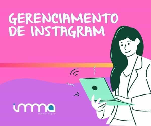 Como fazer Gerenciamento de Instagram