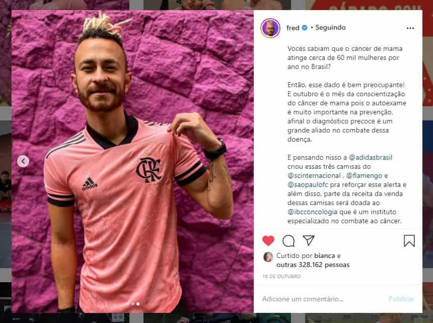 Campanha Patrocinada no Instagram