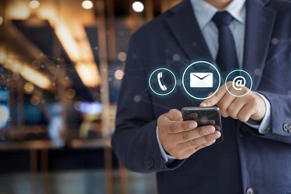 Entenda mais sobre E-mail Marketing
