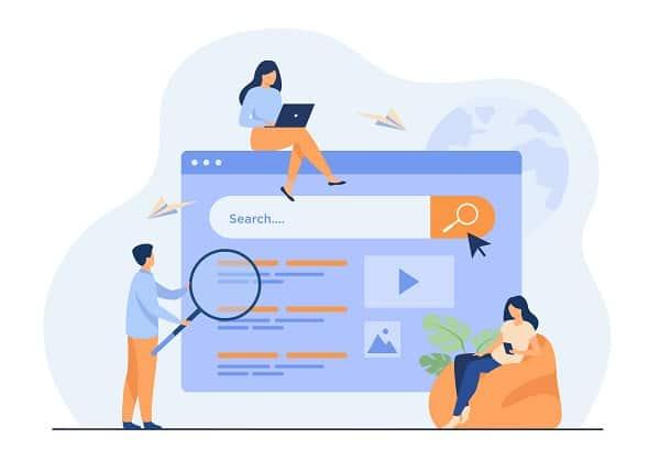 4 principais dicas para colocar o site na primeira página do Google