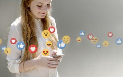 Como criar conteúdo para as redes sociais