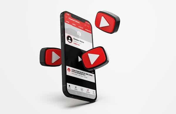 A relevância do Youtube