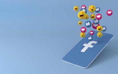 5 melhores técnicas de marketing digital no Facebook