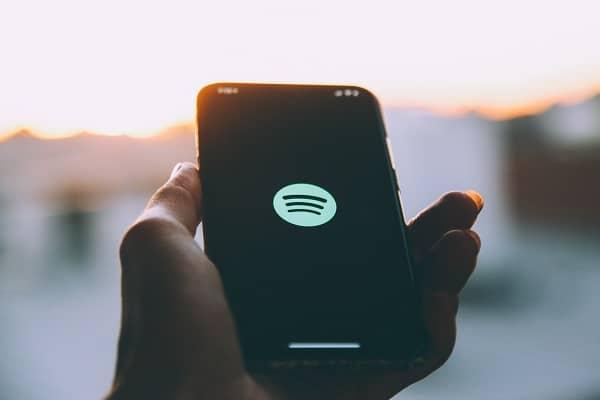 Como o Spotify é usado para o bem-estar