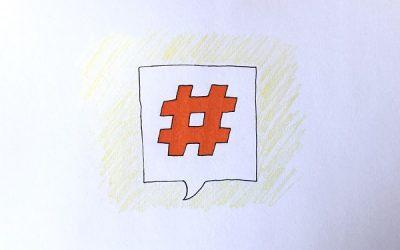 Como usar as hashtags do Instagram a seu favor
